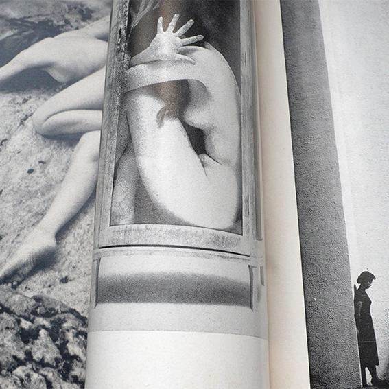 Eq of Desire Detail, 2012.
