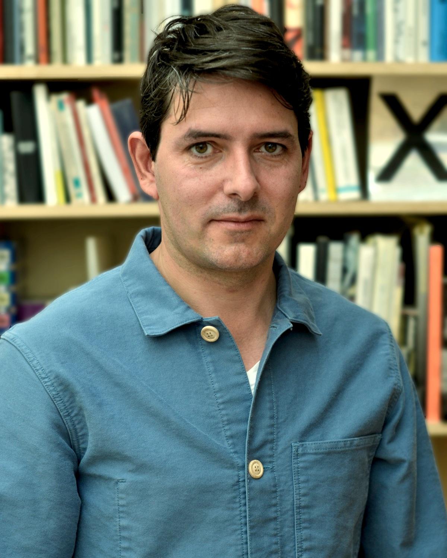 Gaël Charbau
