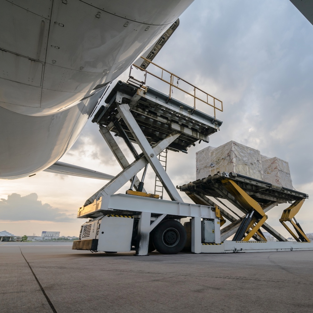 Air Freight -