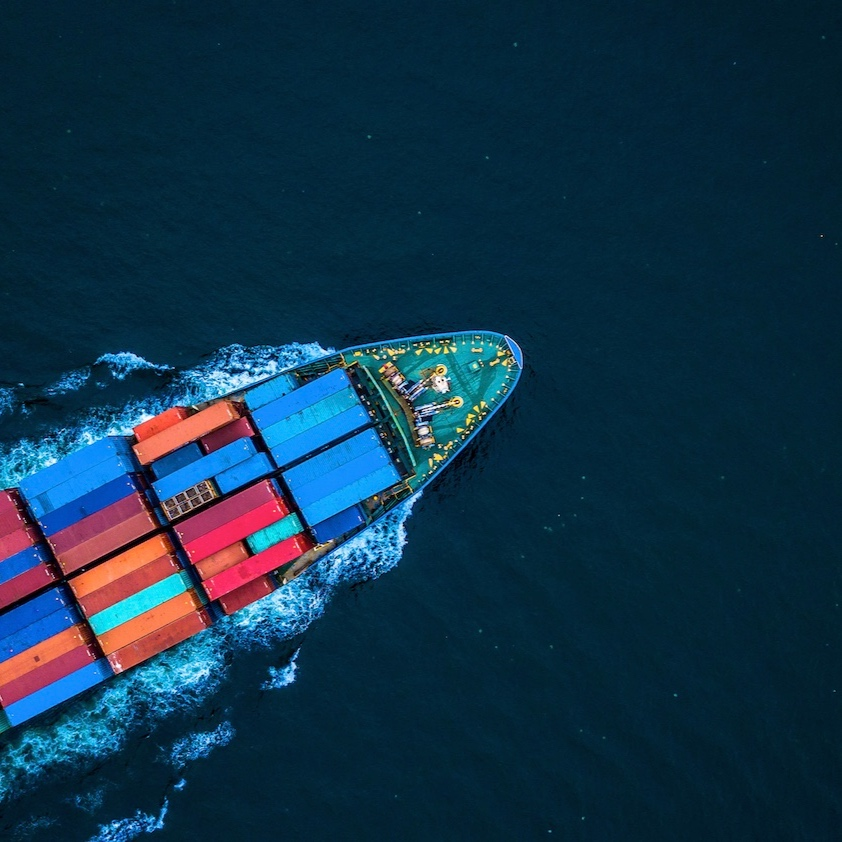Ocean Freight -