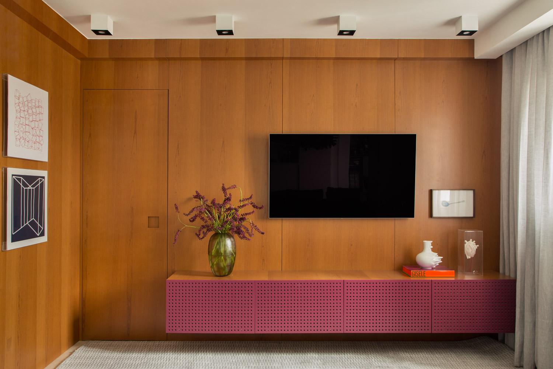apartamento sanhaçu