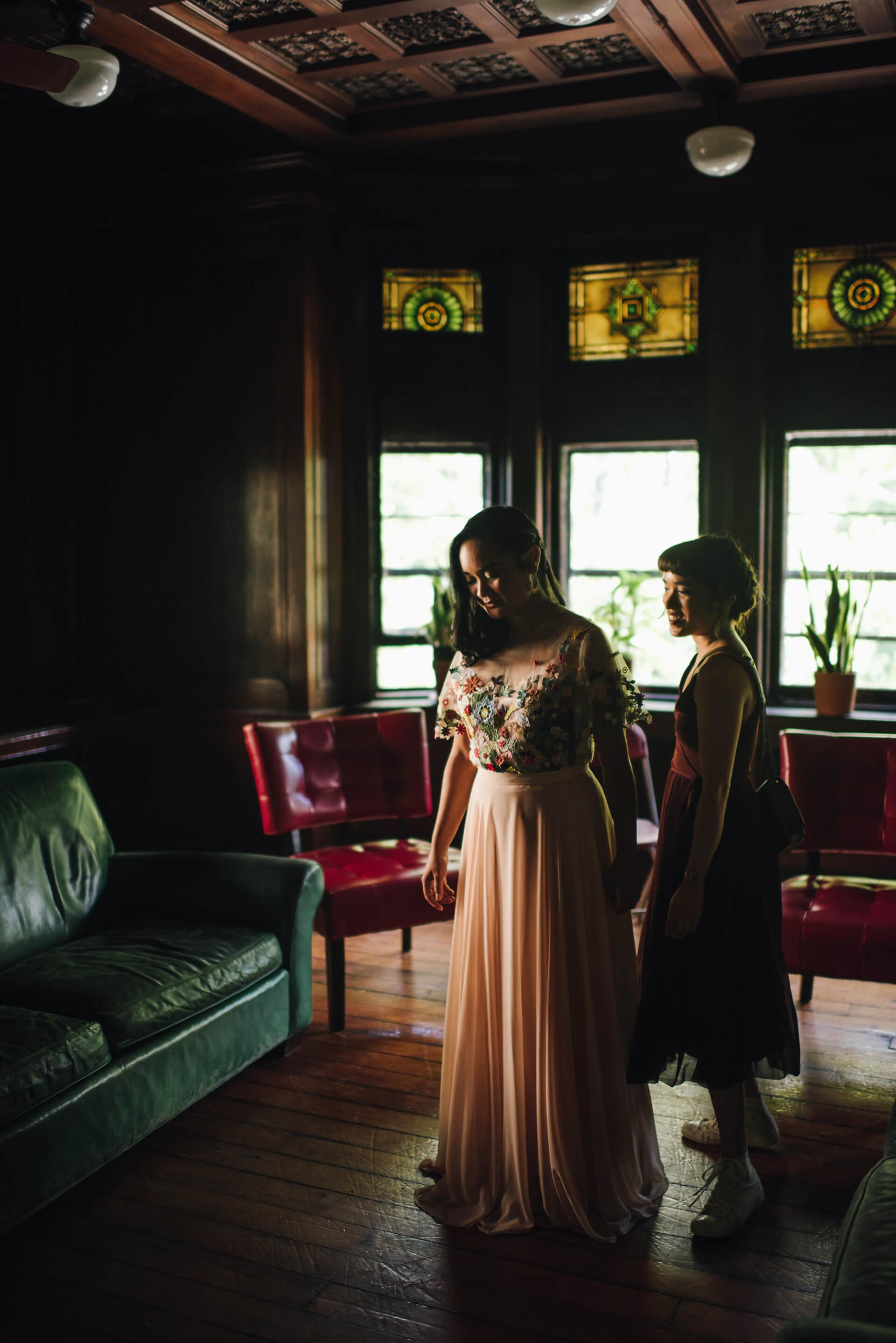 BROOKLYN SOCIETY FOR ETHICAL CULTURE - INTIMATE WEDDING - CHI-CHI ARI-52.jpg