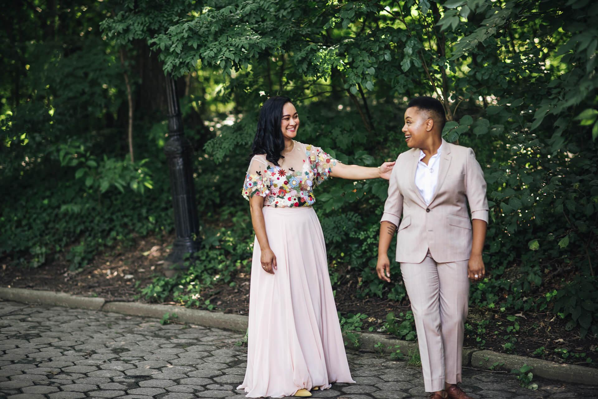 BROOKLYN SOCIETY FOR ETHICAL CULTURE - INTIMATE WEDDING - CHI-CHI ARI-64.jpg