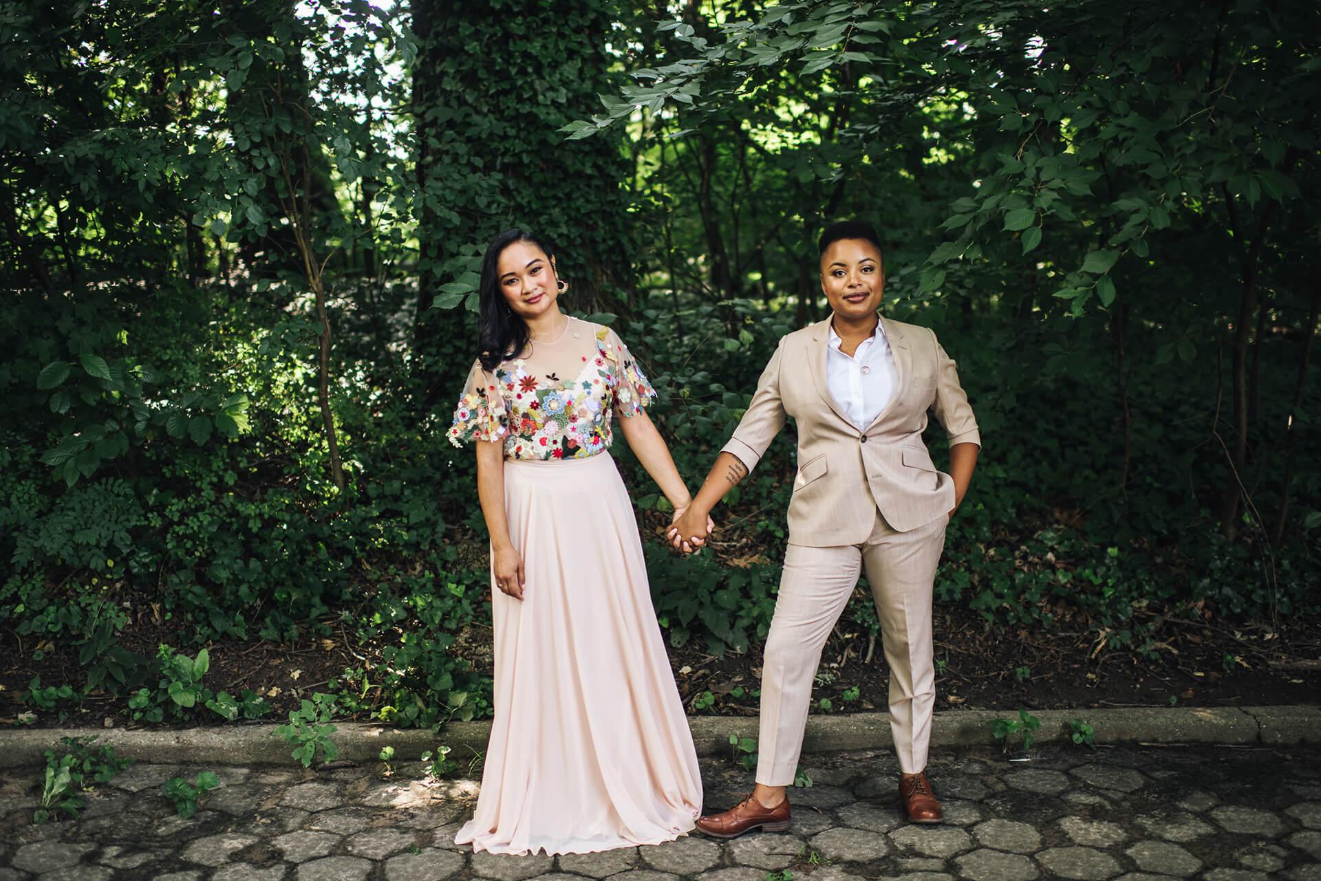 BROOKLYN SOCIETY FOR ETHICAL CULTURE - INTIMATE WEDDING - CHI-CHI ARI-88.jpg
