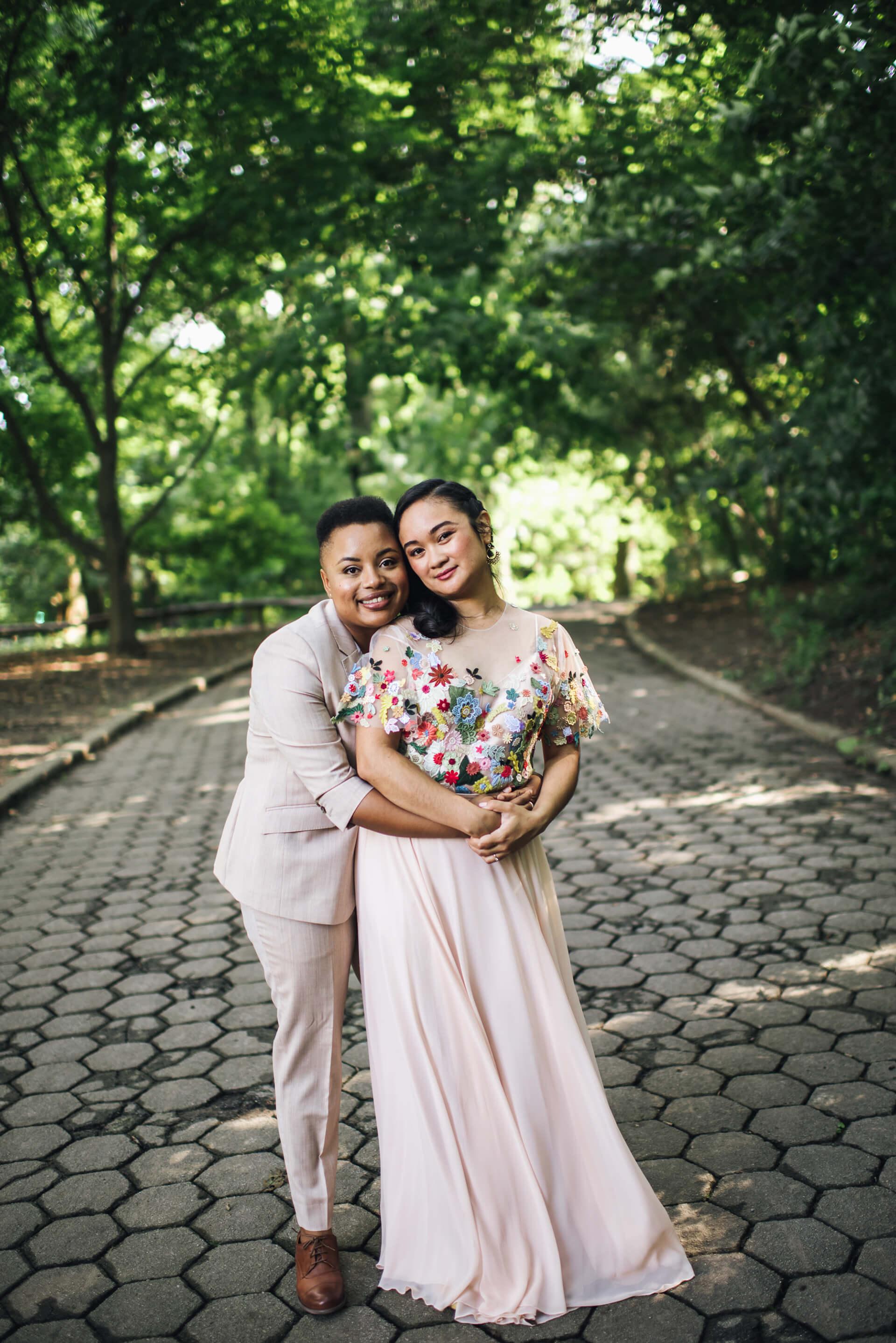 BROOKLYN SOCIETY FOR ETHICAL CULTURE - INTIMATE WEDDING - CHI-CHI ARI-94.jpg