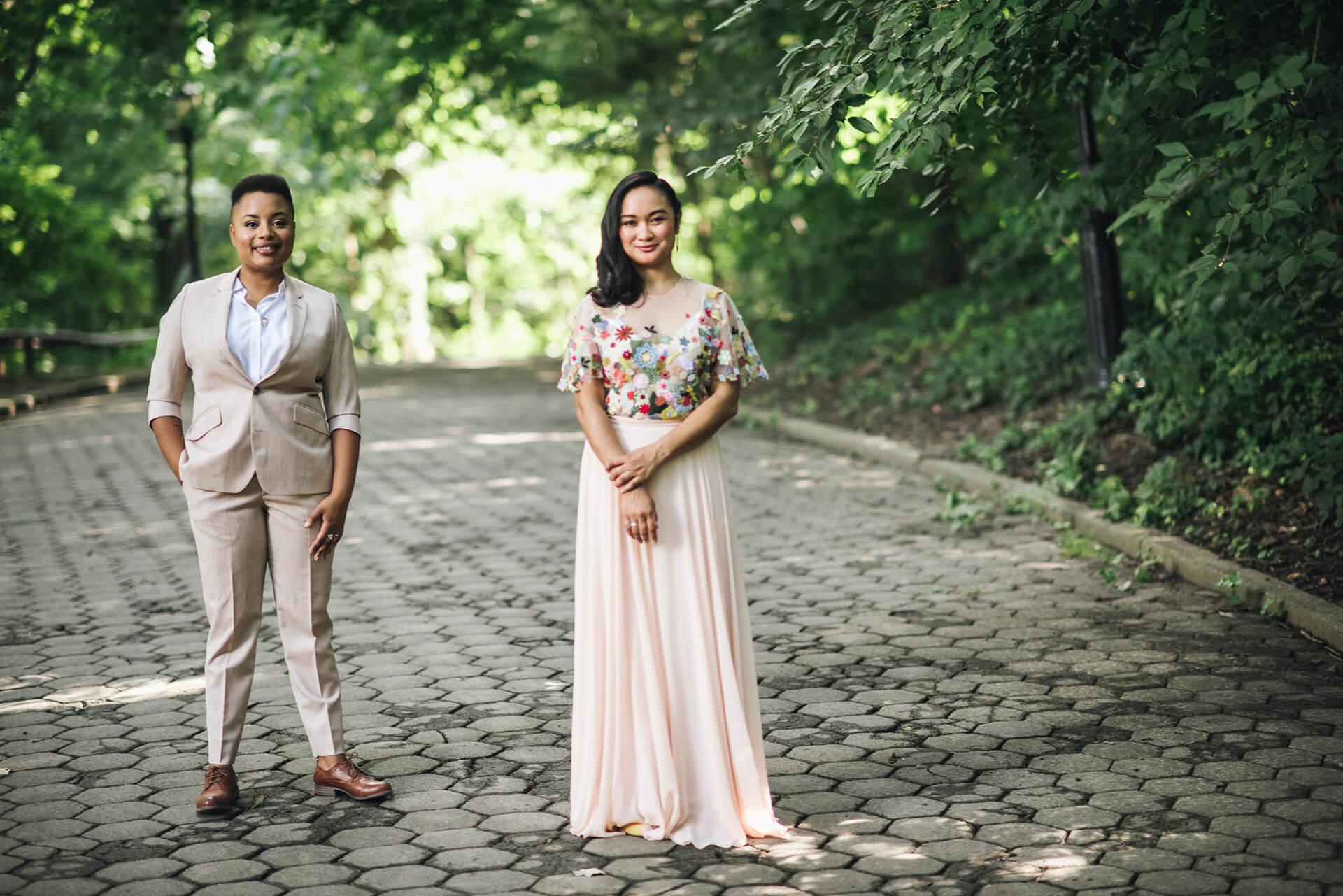 BROOKLYN SOCIETY FOR ETHICAL CULTURE - INTIMATE WEDDING - CHI-CHI ARI-104.jpg