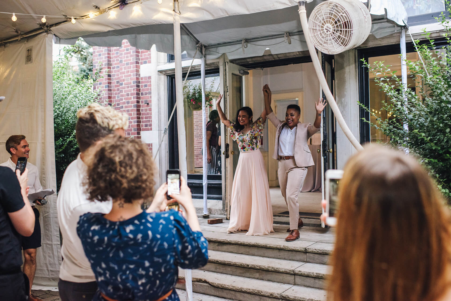BROOKLYN SOCIETY FOR ETHICAL CULTURE - INTIMATE WEDDING - CHI-CHI ARI-405.jpg
