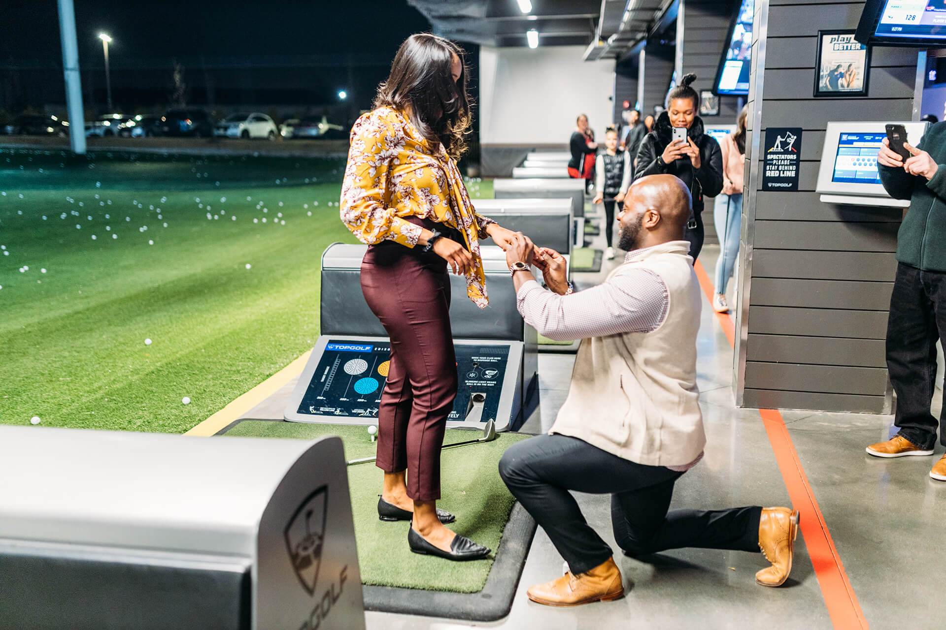 Felicia inal proposal