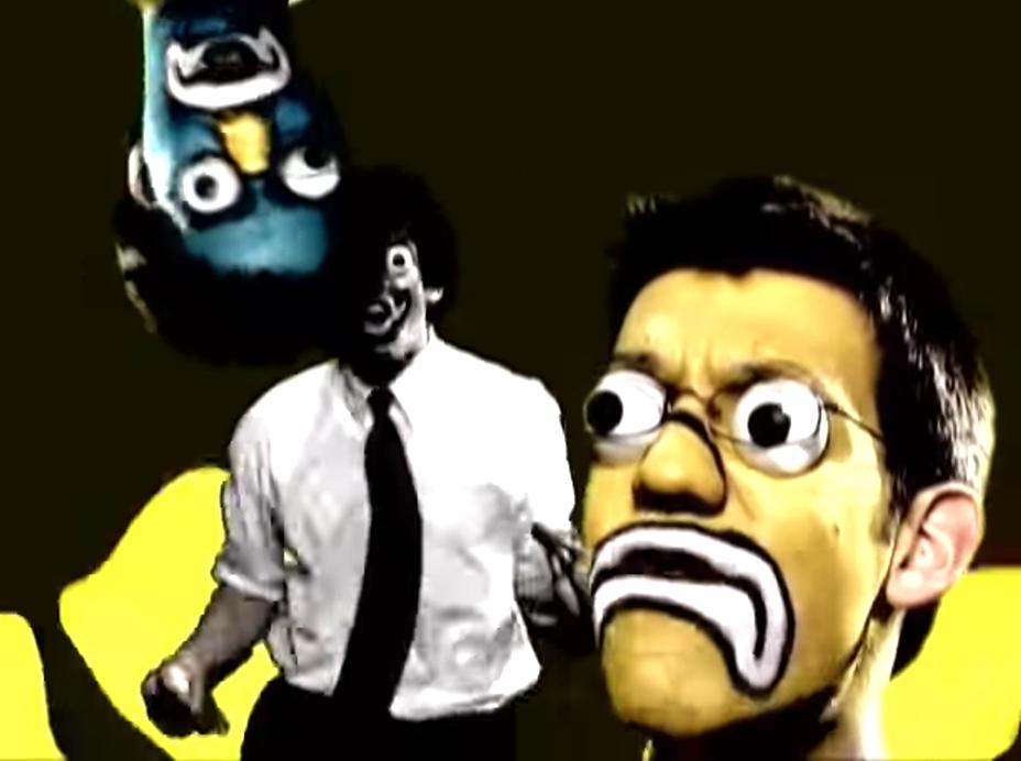 Banana Man (2003)