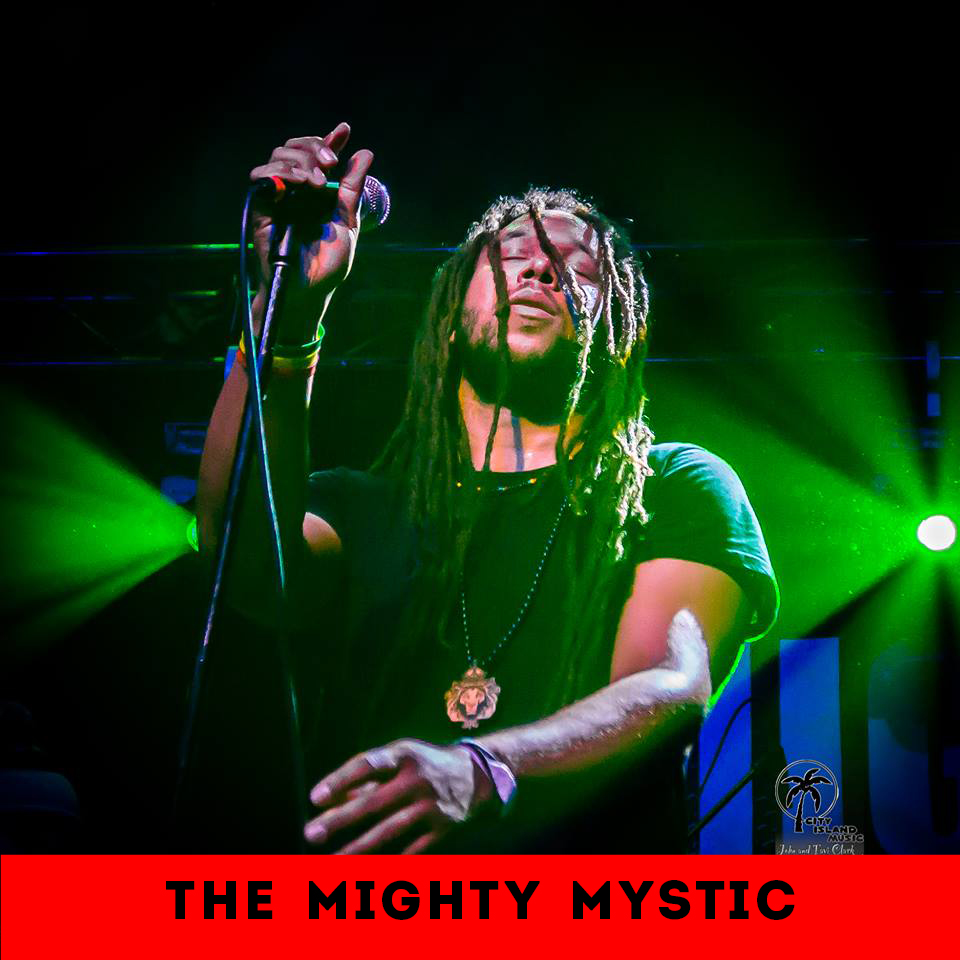 The Mighty Mystic