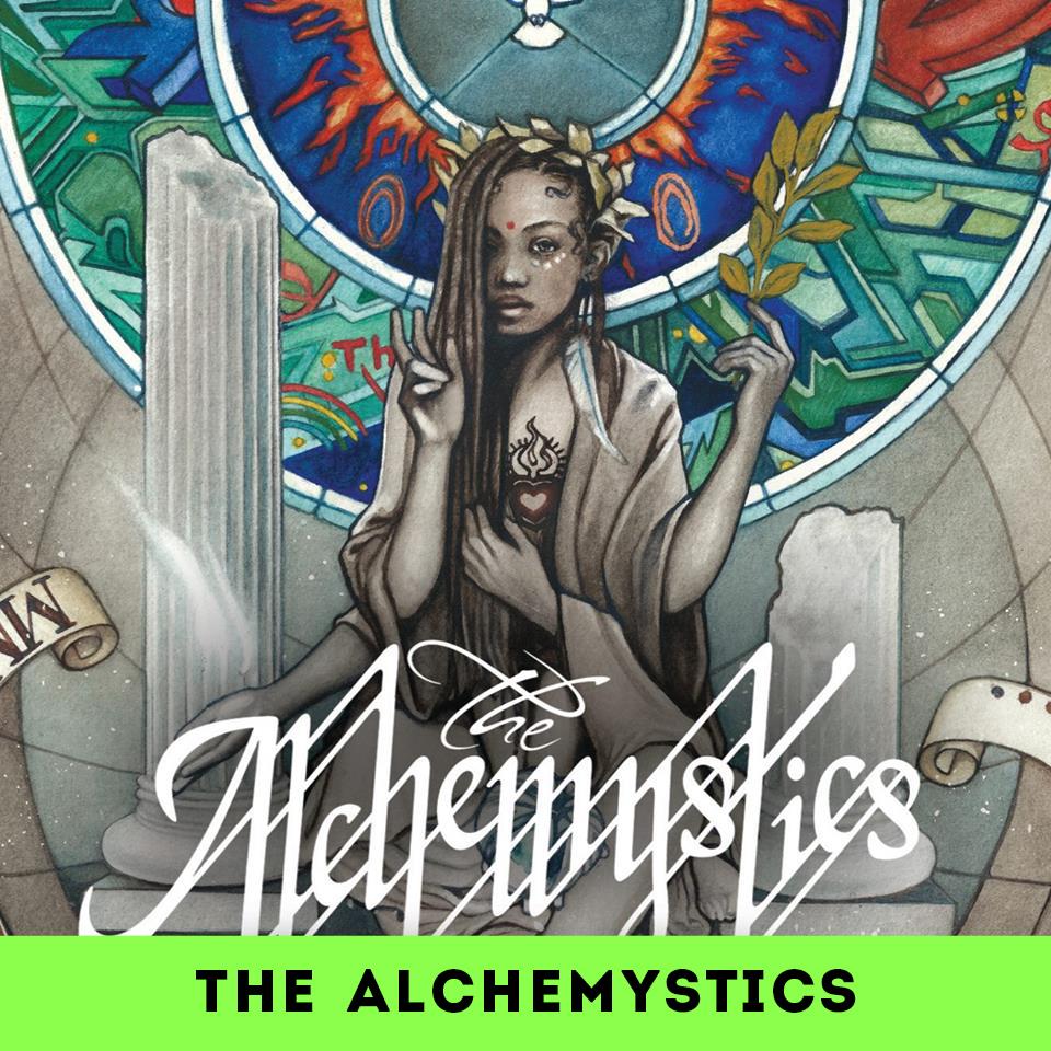 The Alchemystics