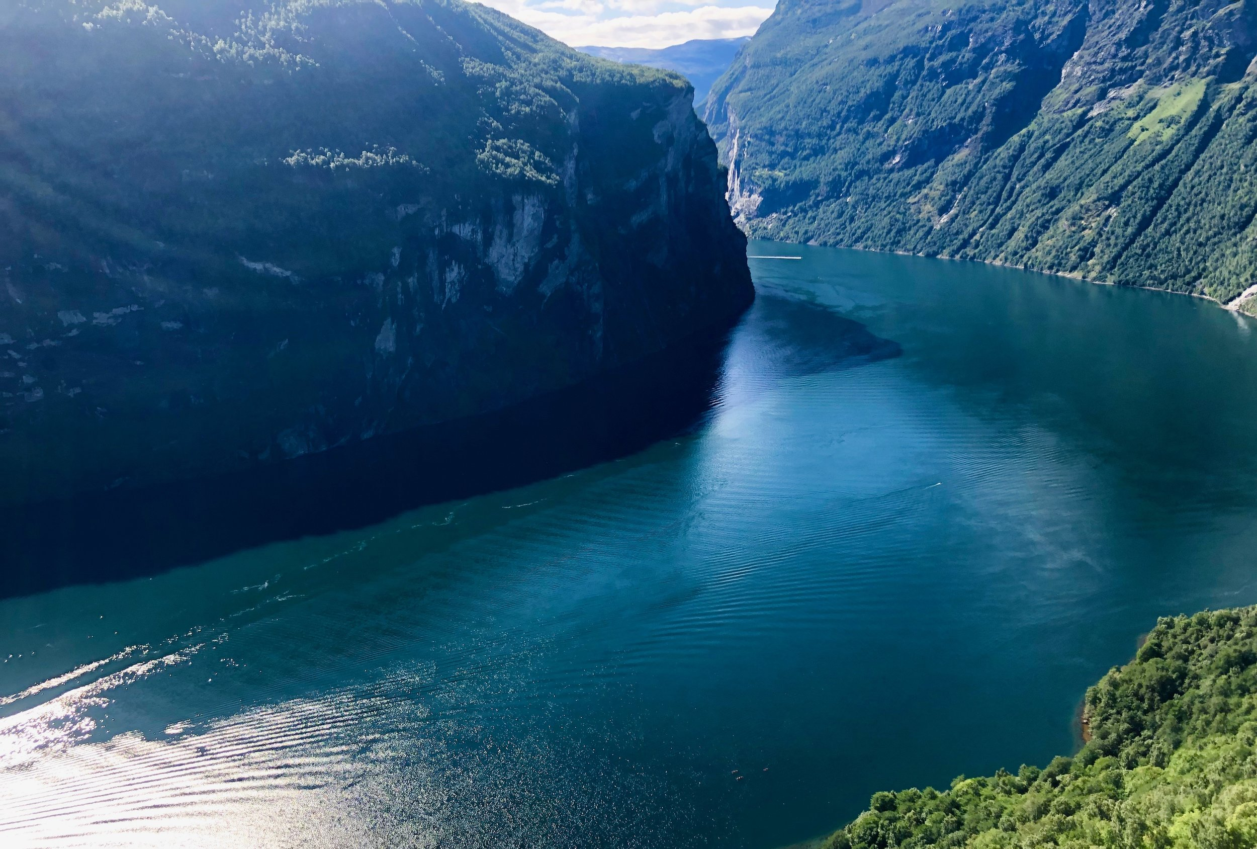 Norway - Fjords | Sunsets | Spectacular