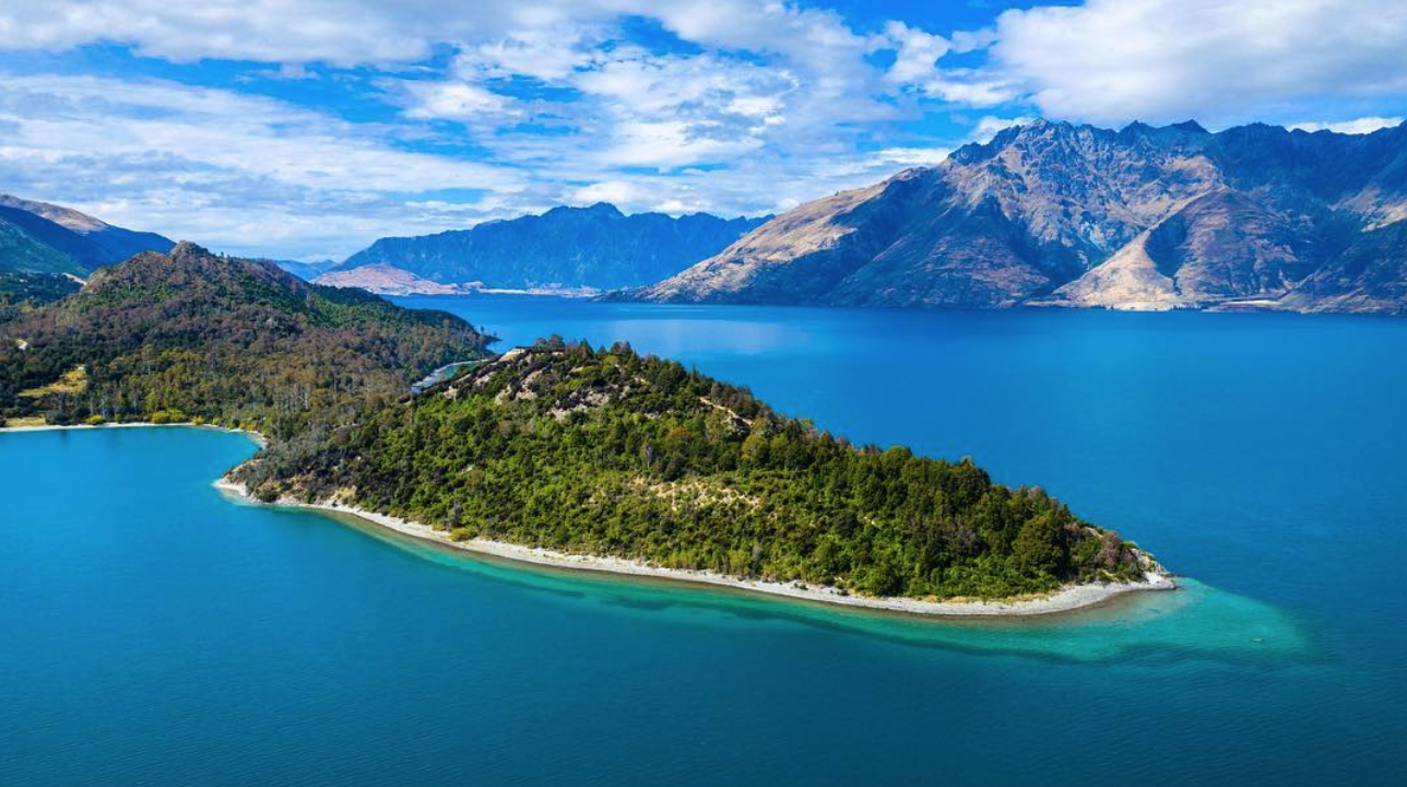 New Zealand - Simply Stunning