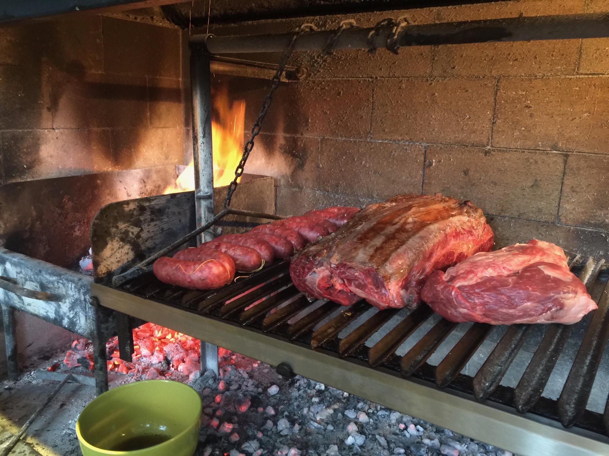 Argentina - Carne | Architecture | Classic