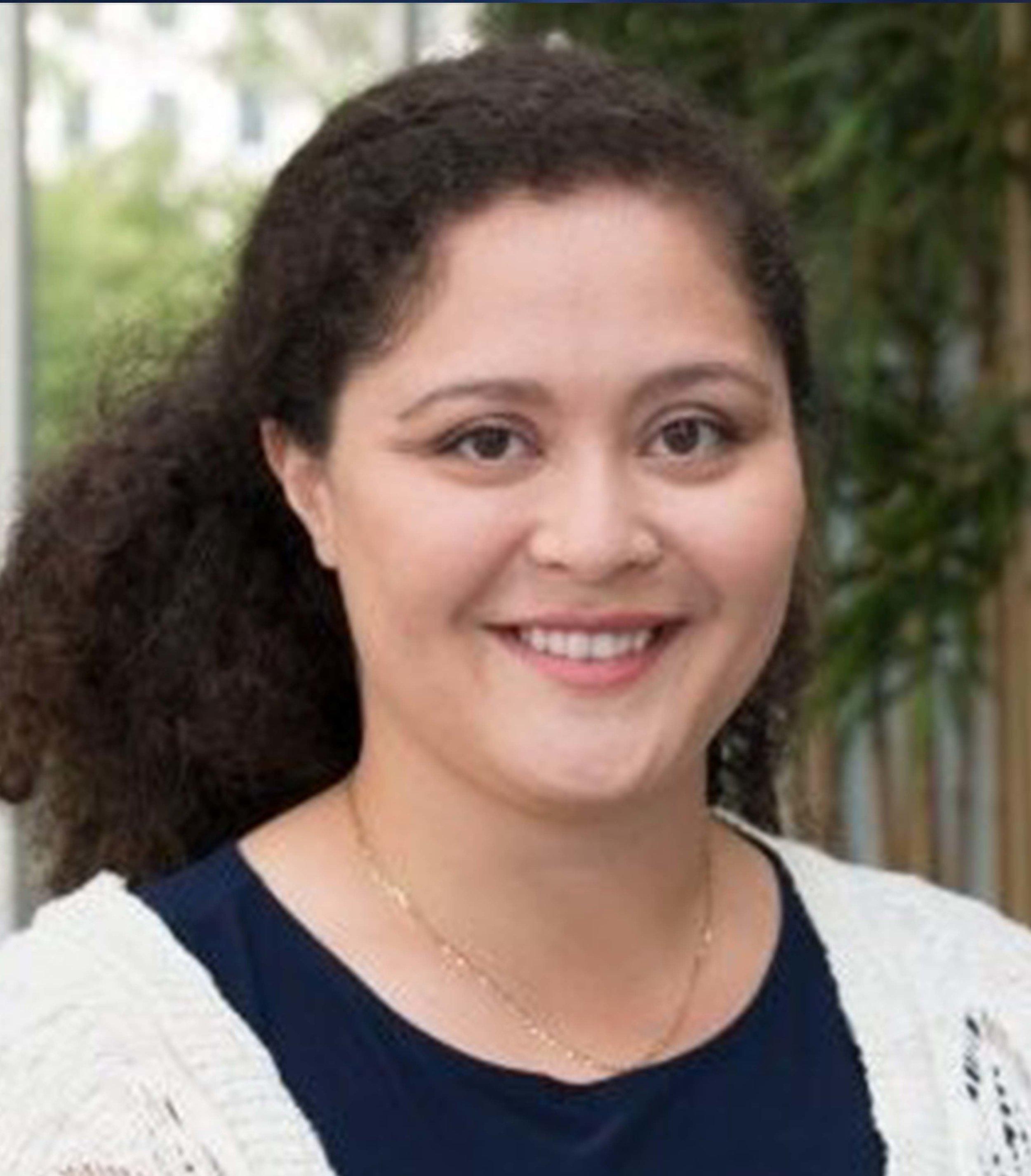 Sylvie Rousseau  - Measurement & Evaluation Coordinator