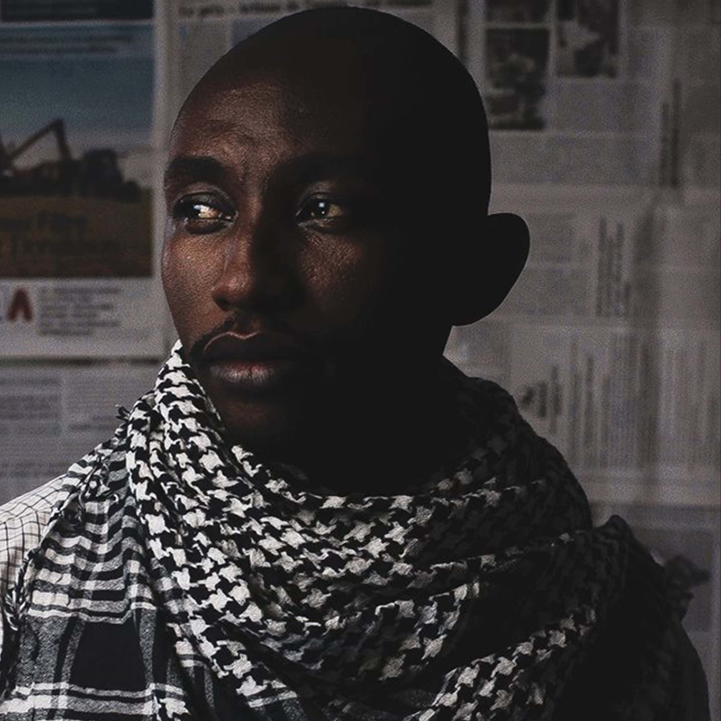 Anthony Saint-clair    -  Lead Photographer
