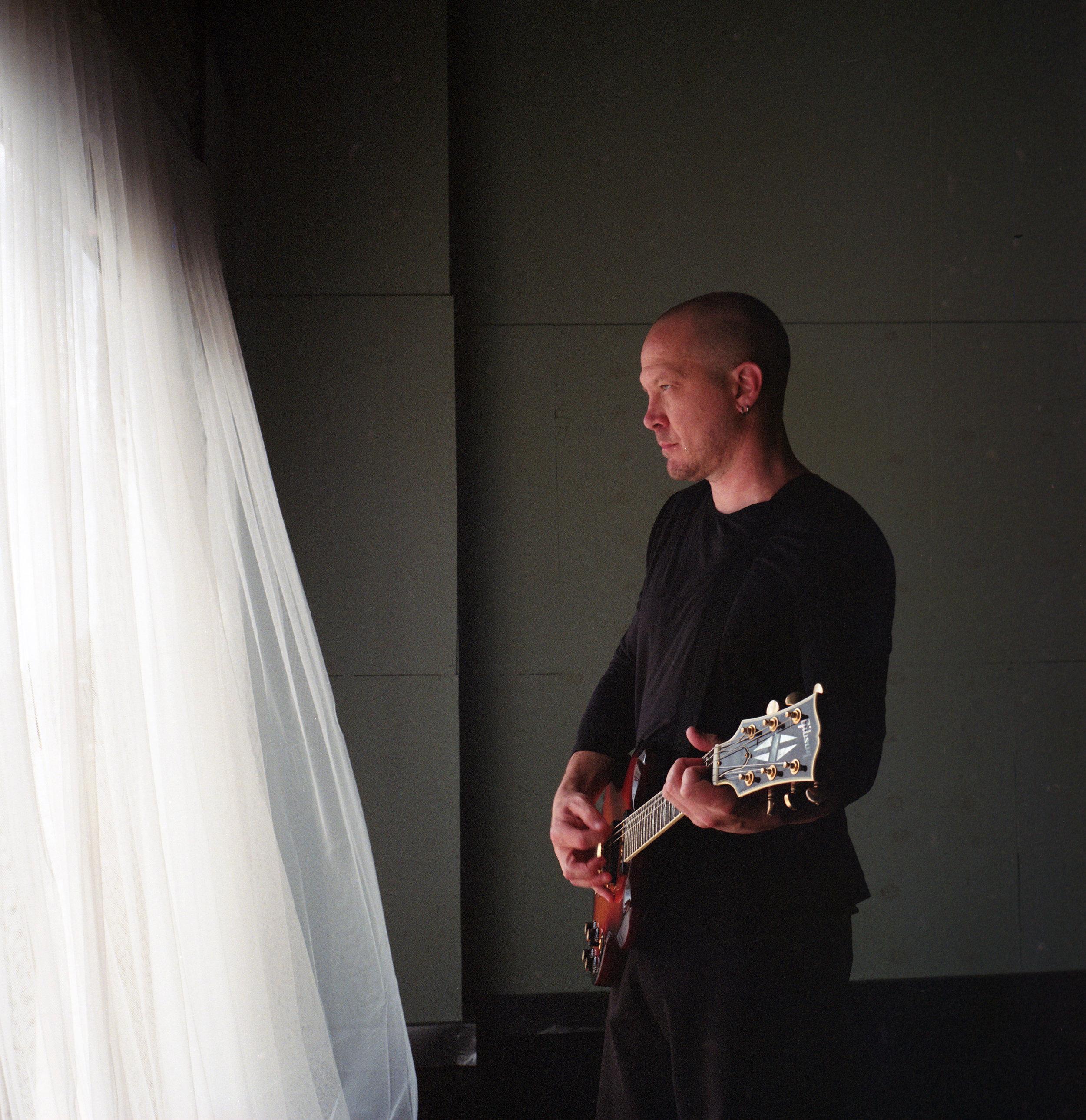David Gibbs, Musician