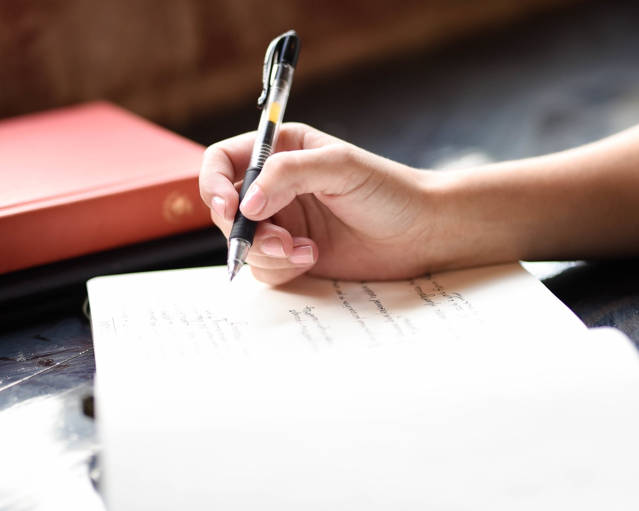 Writings/Blog