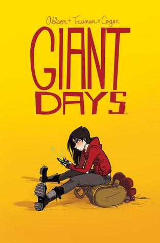 Giant Days by John Allison