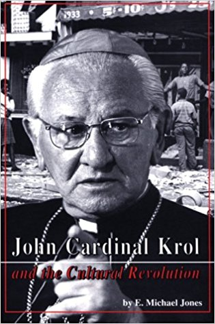 john cardinal krol and the cultural revolution