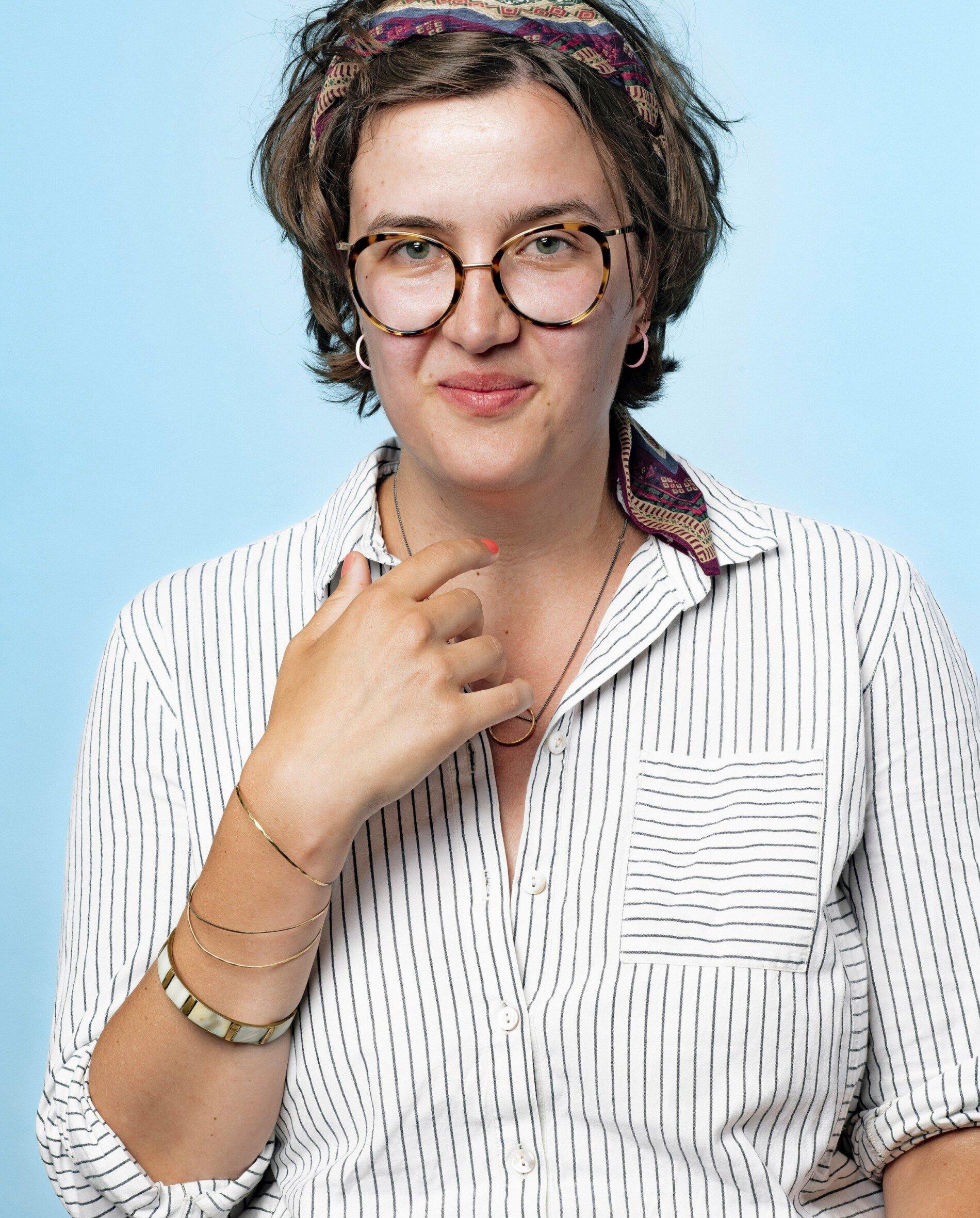 Katharina Volckmer