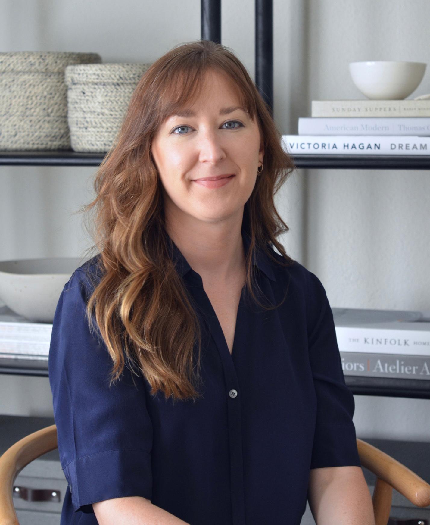 Amanda Steiner Design | About