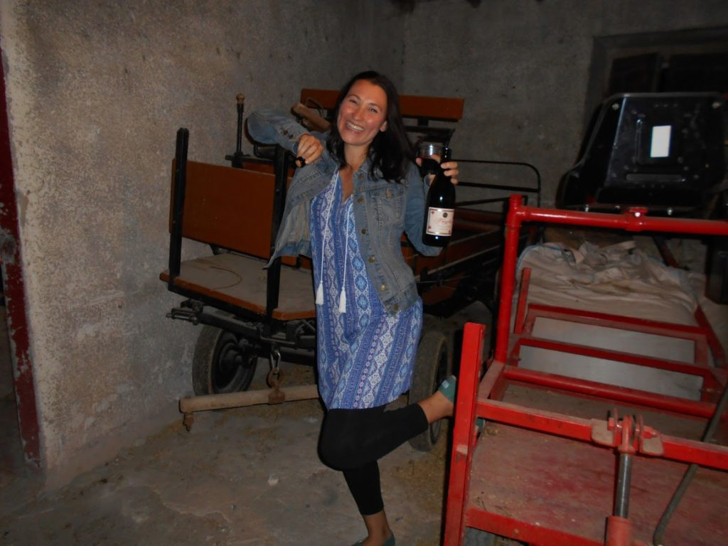 How To Overcome Solo Travel Concerns - Her Bags Were Packed - Tuscany Wine Tasting