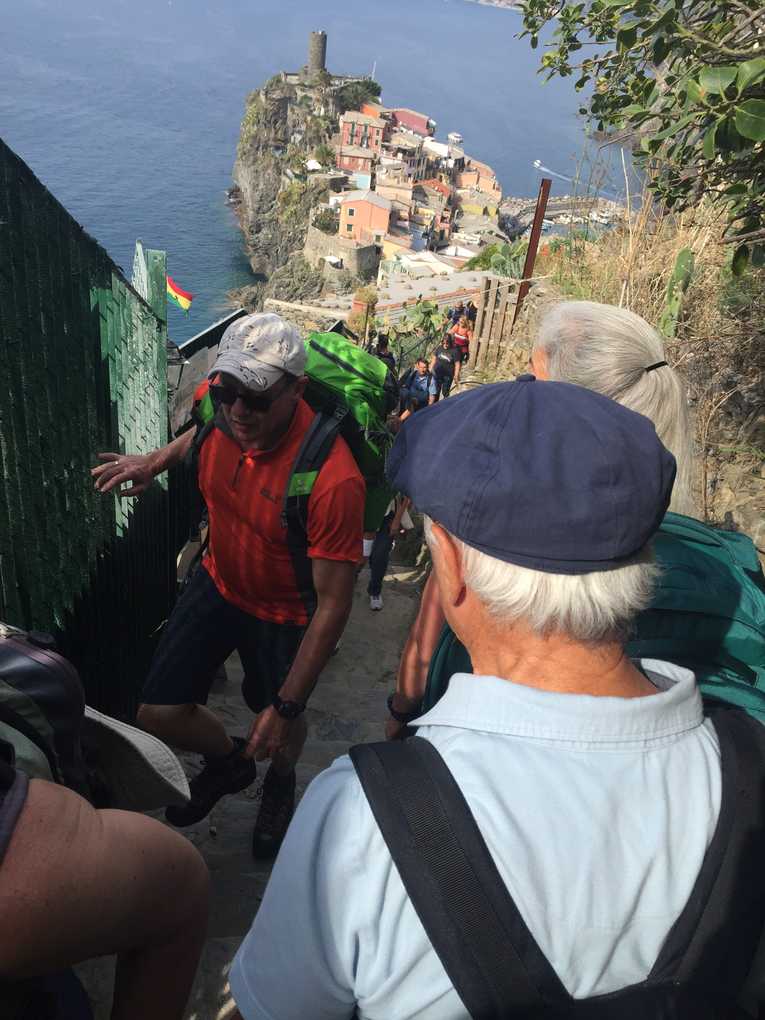 Camogli, The Secret Alternative to Cinque Terre - Her Bags Were Packed