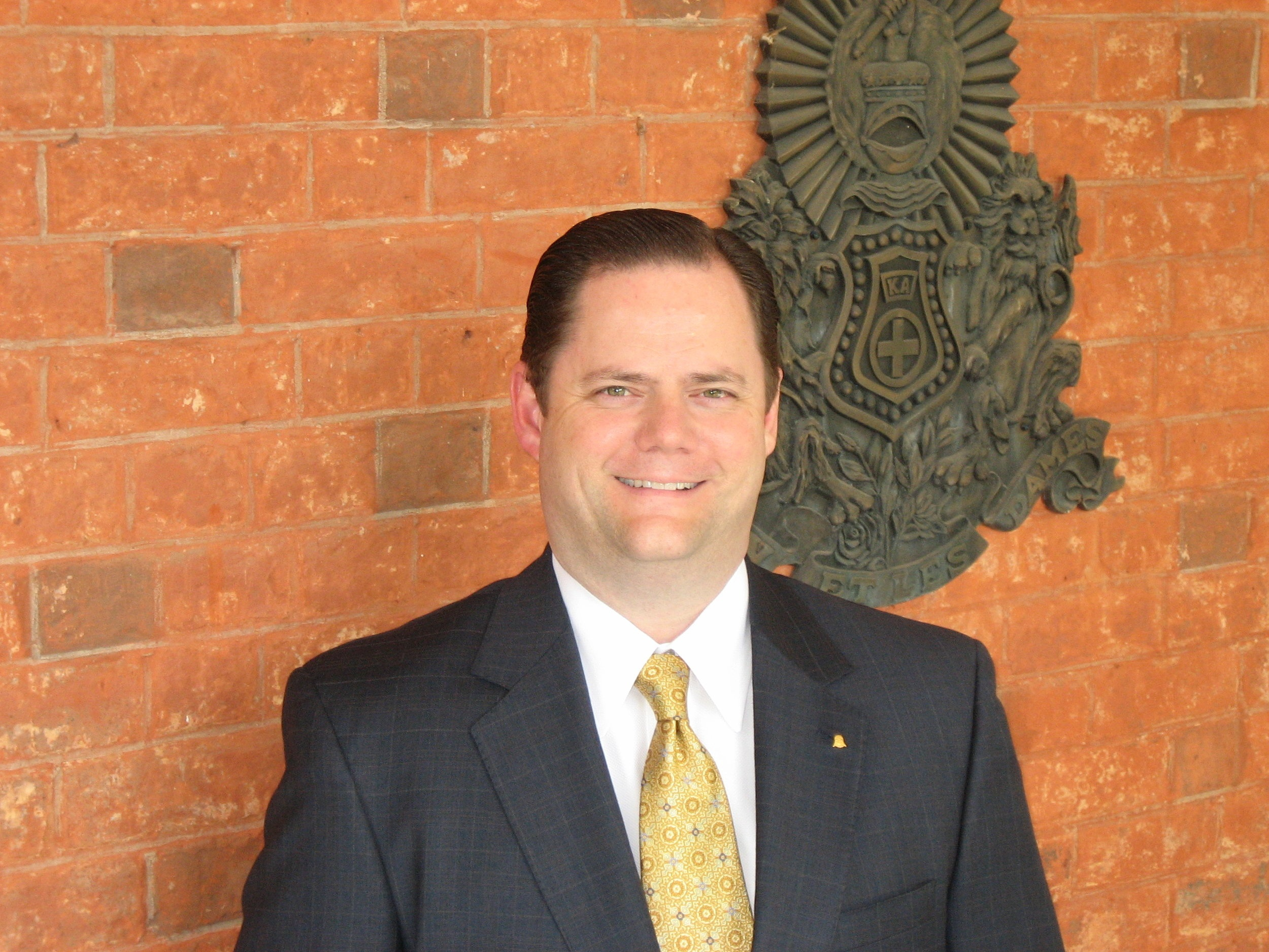 FEA Liaison: - Larry Wiese | Kappa Alpha OrderExecutive Director, Kappa Alpha Order – Larry oversees our collaborative relationship with inter/national headquarters and interfraternal partners.