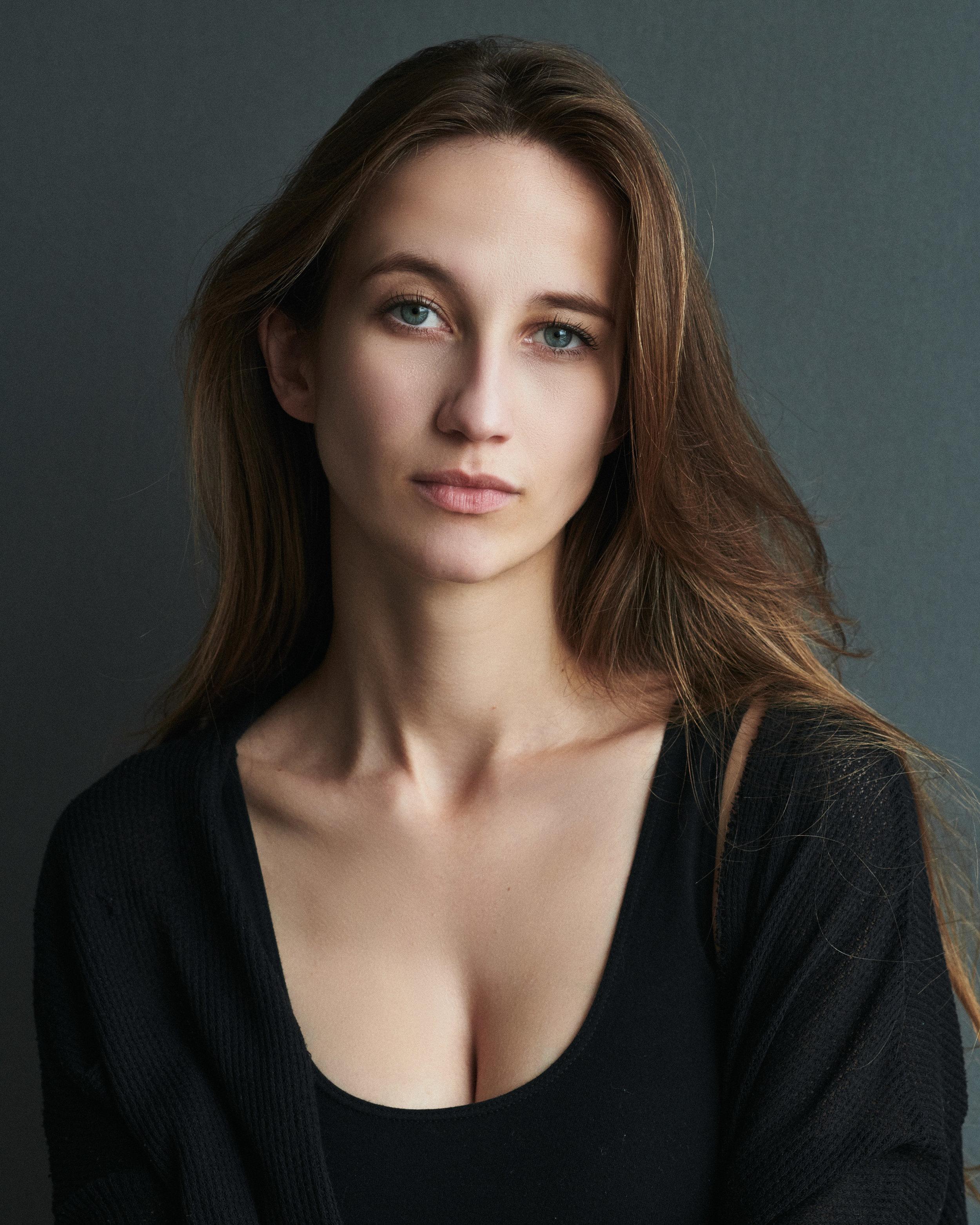 India Shaw-Smith