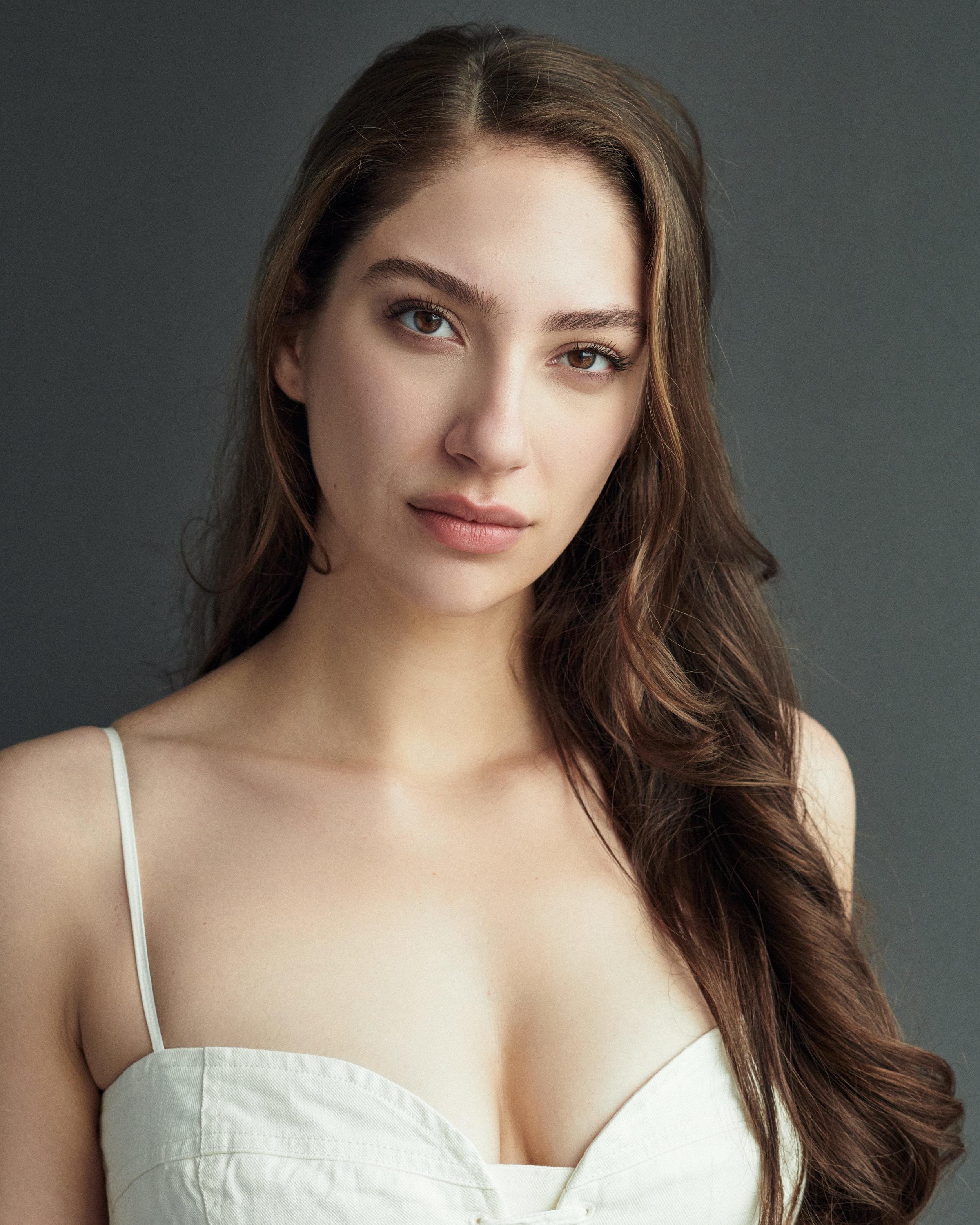 Miranda Scotton