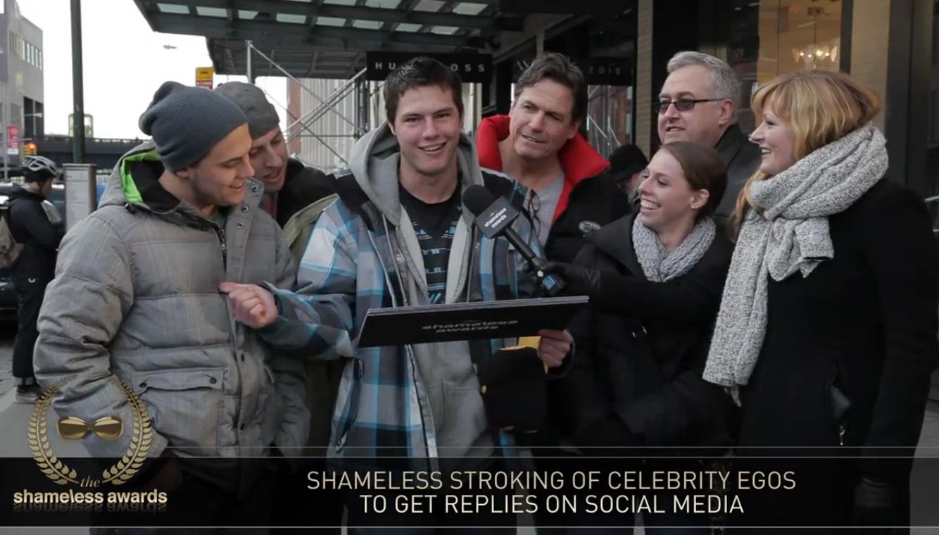 Still from promo video