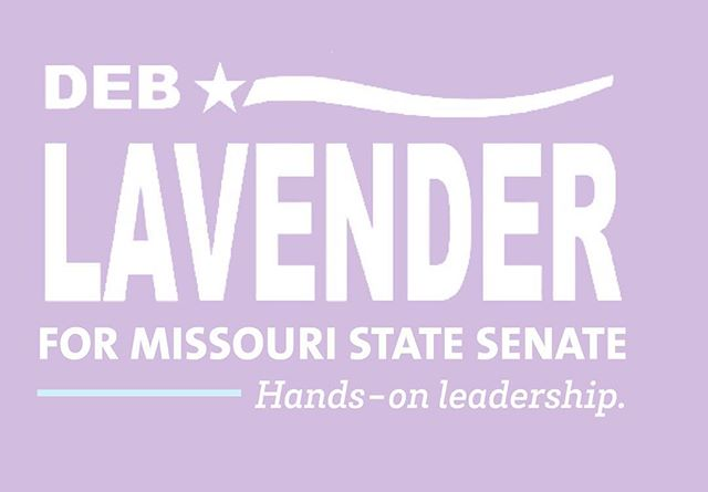 Please join me as we start the campaign for State Senate District 15 on July 23 at 1328 Forest Ave, Kirkwood, MO 63122 from 5:30 pm – 7 pm! If you can't make it you can always donate using the link in the bio!