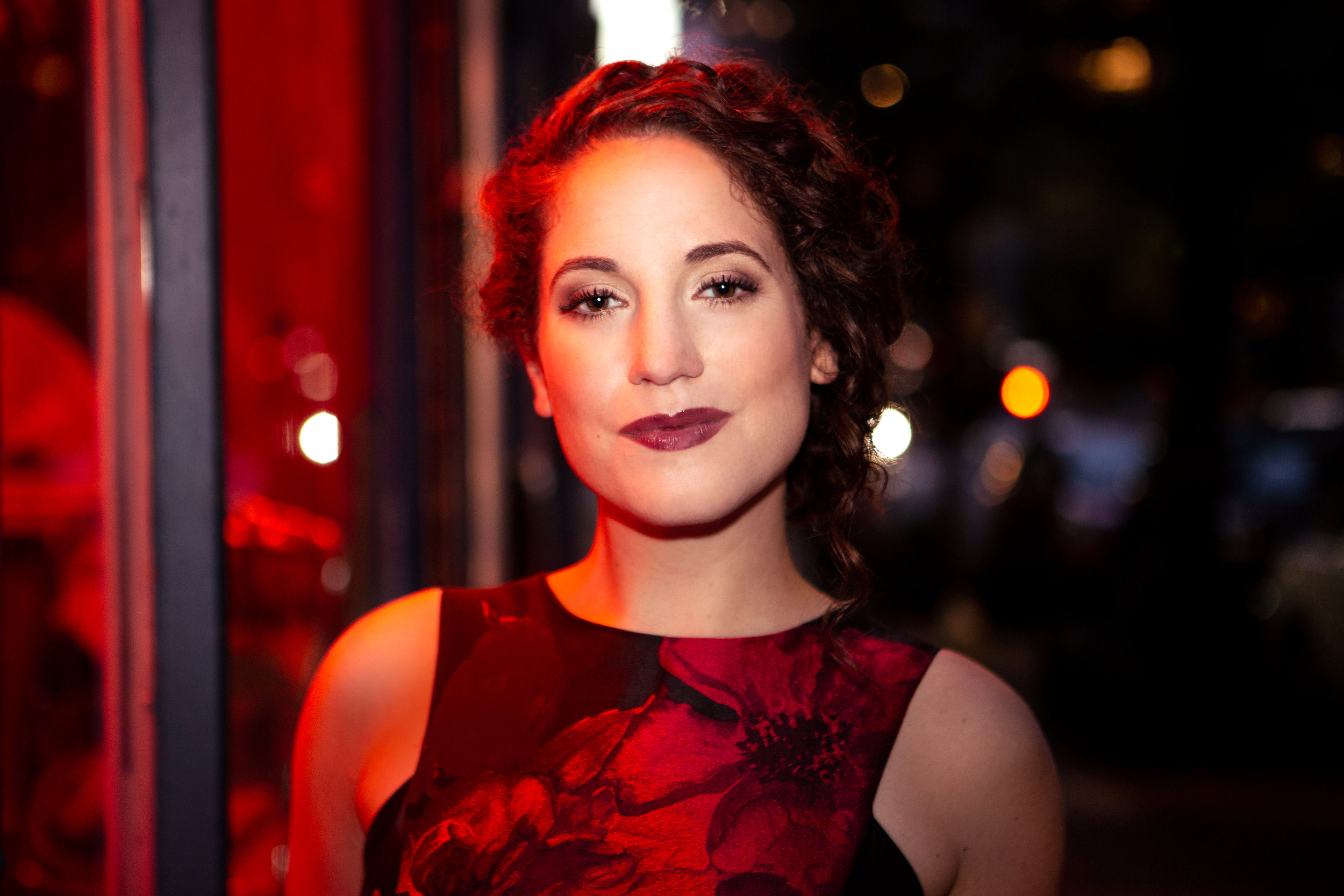 Overview - Monica has made several notable house debuts including San Francisco Opera, Michigan Opera Theatre, Oper Köln, and Opera Theatre of Saint Louis. Next season she joins the roster of the Metropolitan Opera in their production of Le Nozze di Figaro.