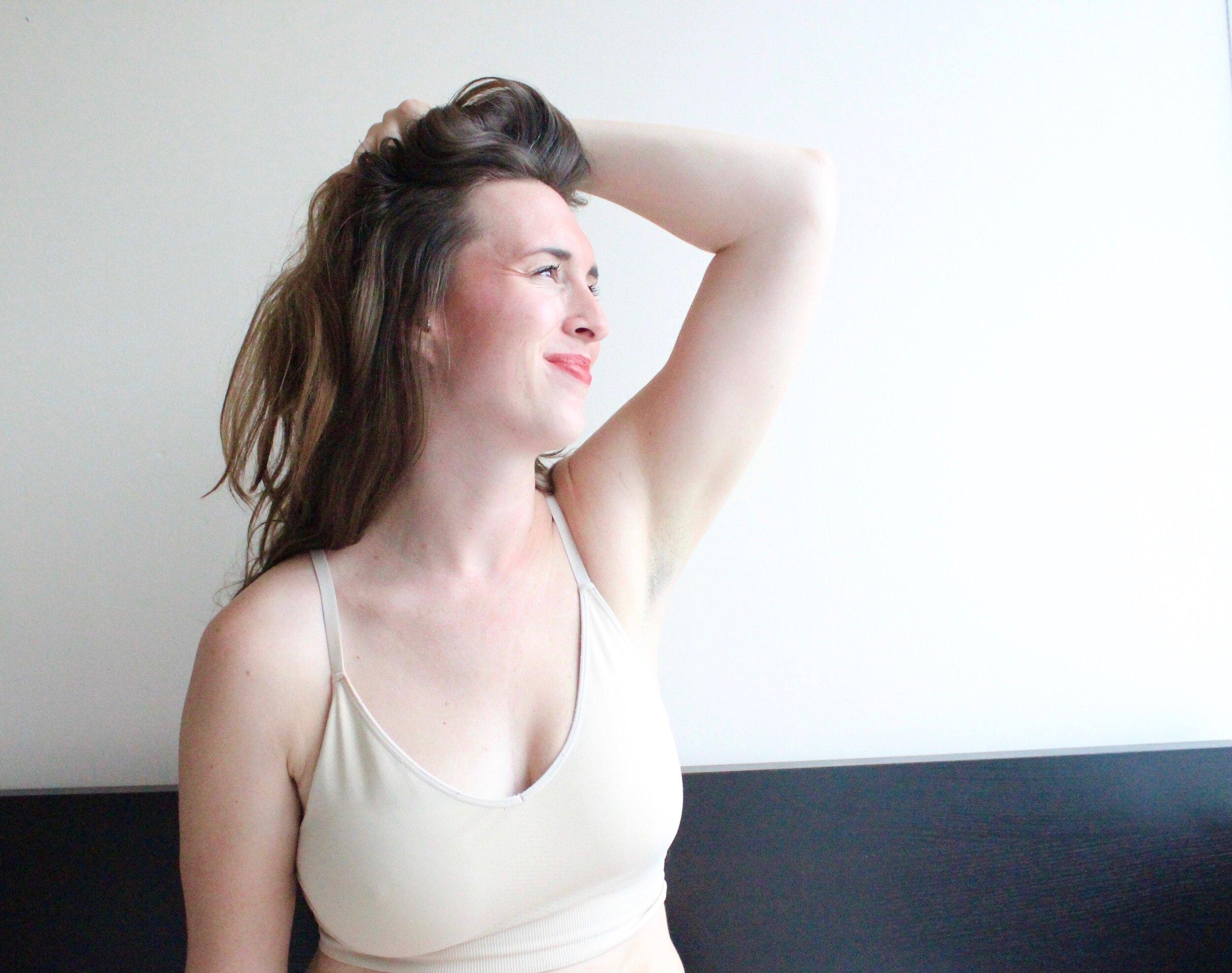 Rachel Molenda_Knixwear_BreakUpPodcast