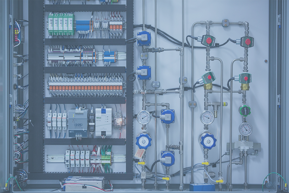 Leading electrical solutions - With over 30 years of experience, extensive staff infrastructure, comprehensive resources, top safety standards and highly sophisticated electrical solutions, Adams Electric is proudly recognized for our strong track record of delivering the highest standard of support and electrical services.