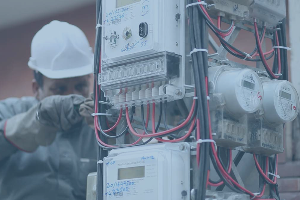 Highest safety standards - Putting safety first, second and always, Adams Electric proudly demonstrates a zero loss time incident since 2013. As we continue to offer sophisticated, full-scale electrical solutions, we express an unwavering commitment to maintaining the highest safety and security policies, procedures and daily practices. Have a question about how we minimize risk and create safe environments? Just ask.