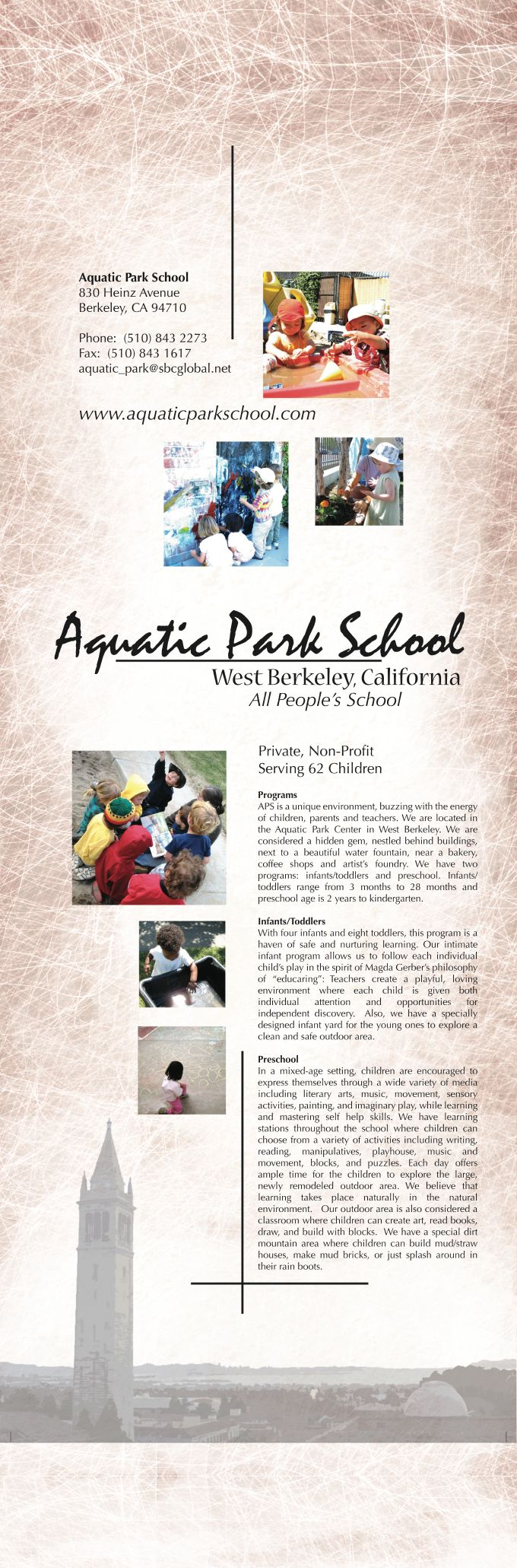 Aquatic Park School