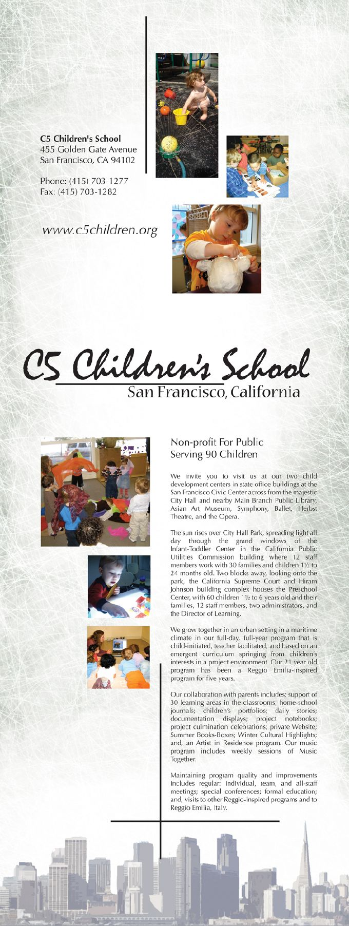 C5 Children's School