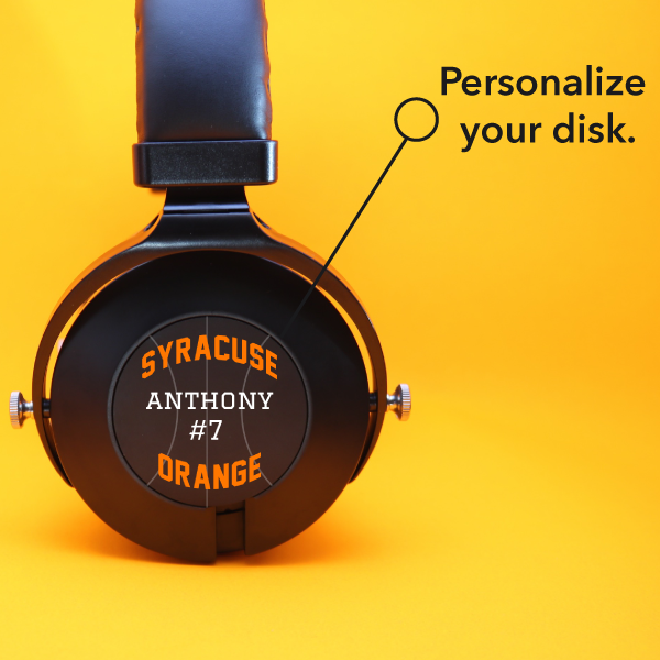 Personalize Your Headphones