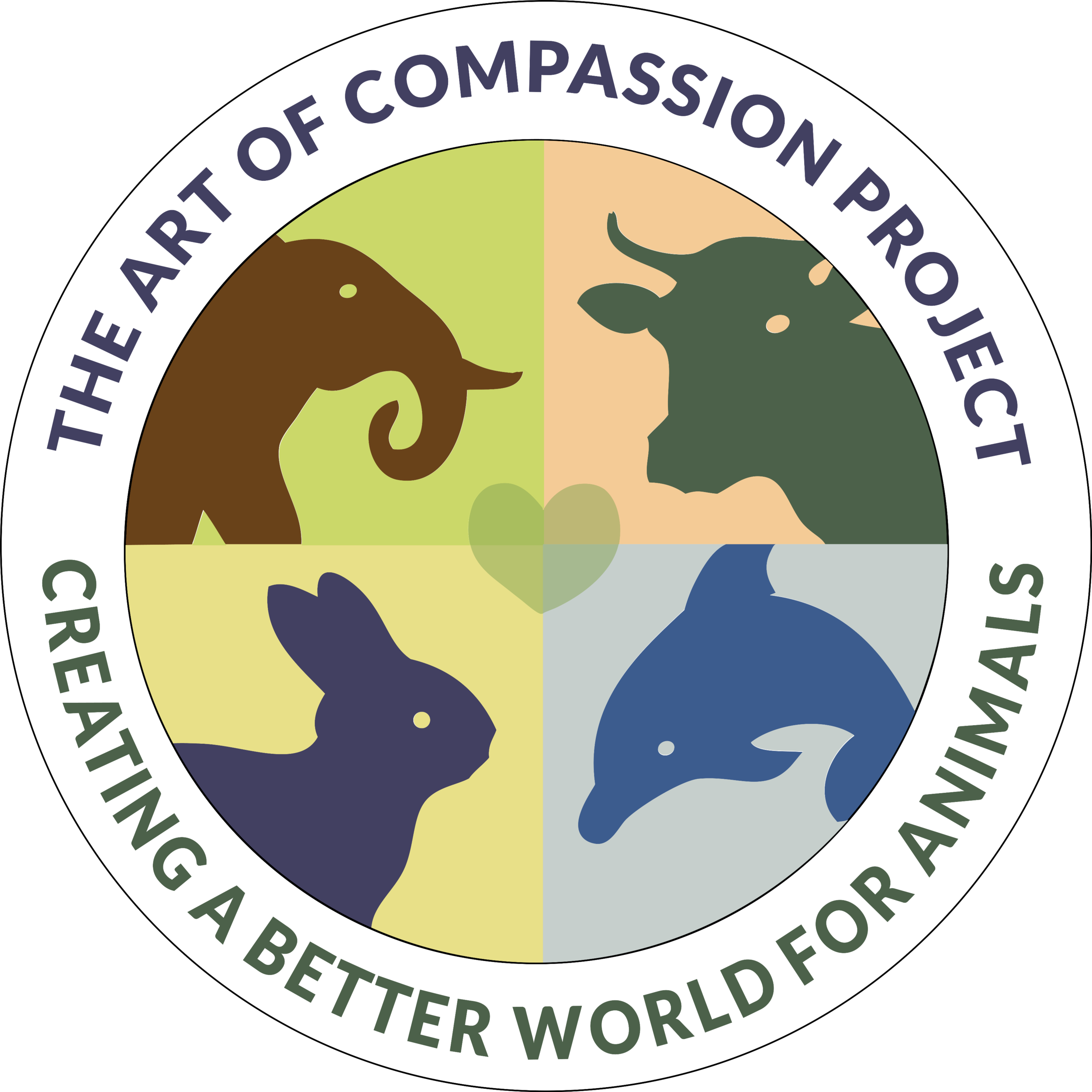 Art of Compassion Project Member