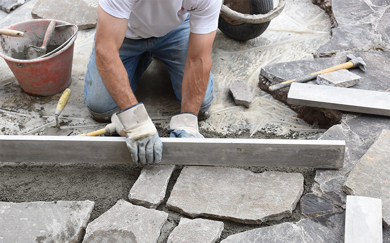 Masonry Contractor Reliable Team