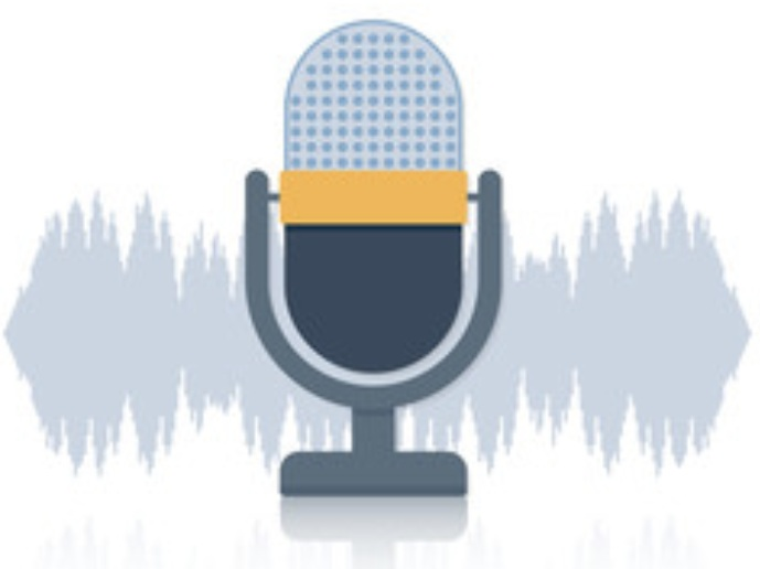 Podcasts to Hear -