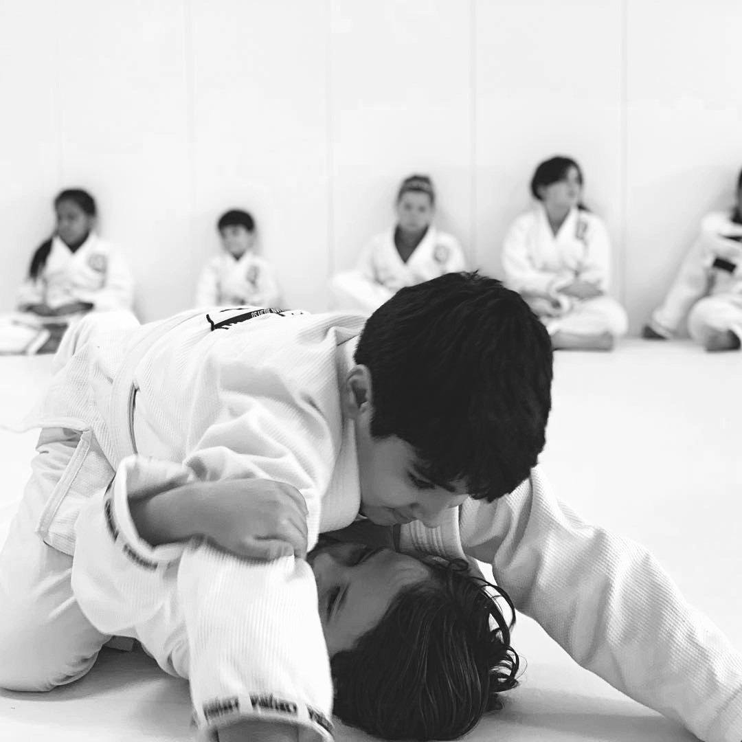 San Marcos, Texas Martial Arts Classes | FIGHTERIA