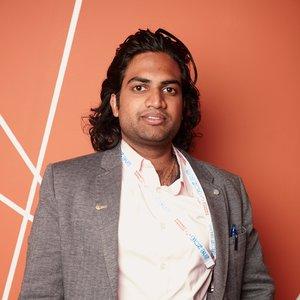 Dr. Raghu Kiran Appasani, MD  Founder & CEO