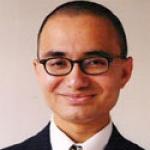 Rakesh Karmacharya, MD, PHD., M.M.SC.  Board Member