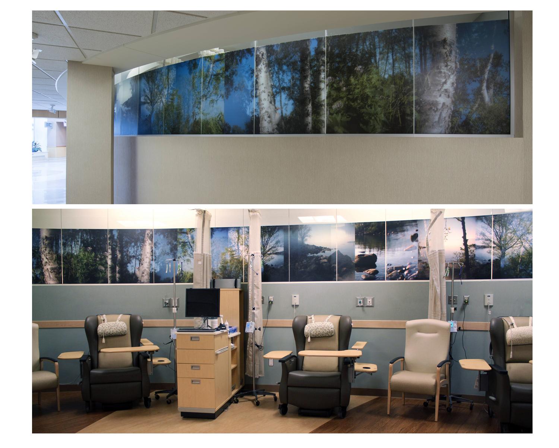 Regions Hospital, St. Paul MN