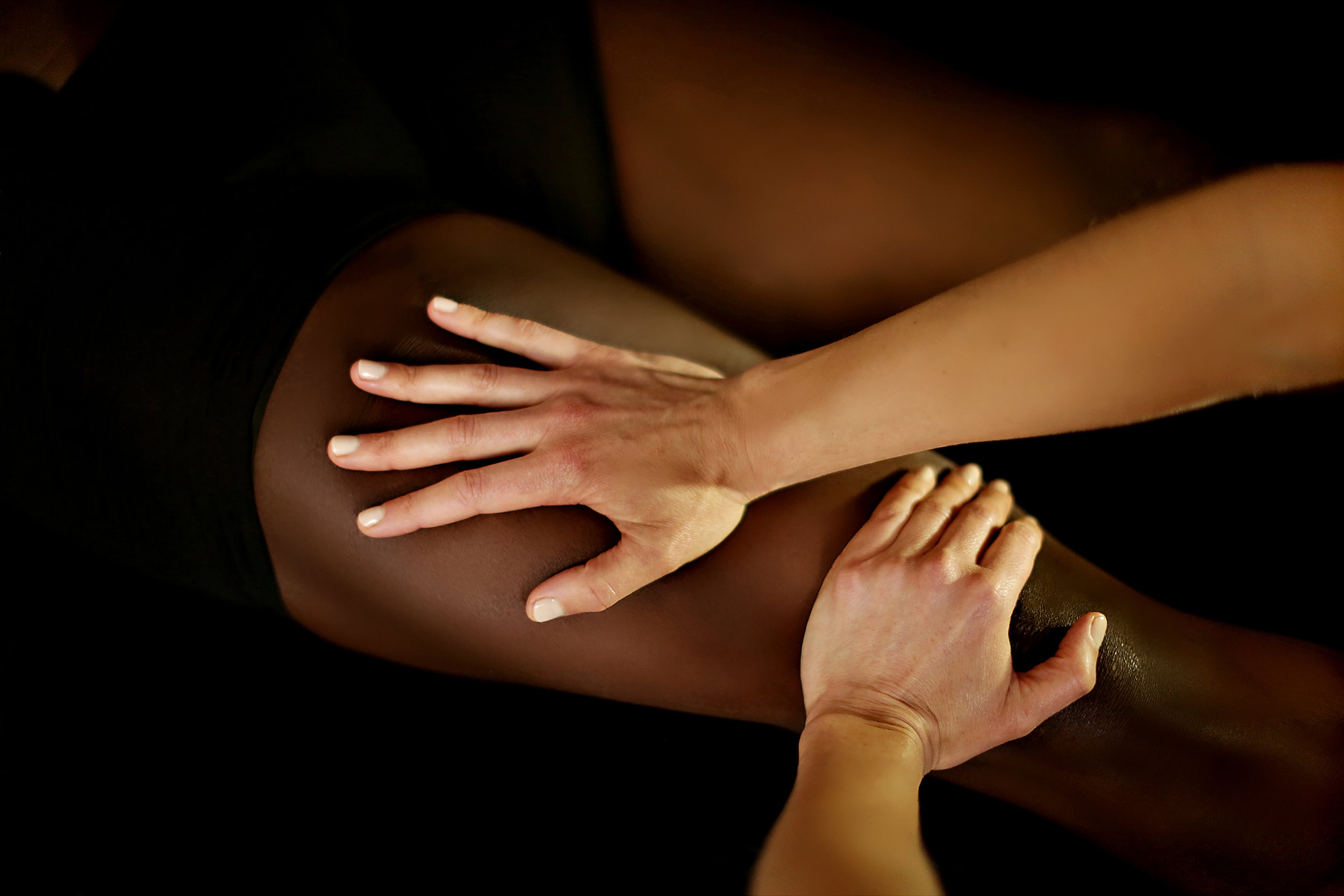 Used to relieve pain, stress and tension. The sessions can be specifically designed for each person's individual needs and be holistic or more specific.