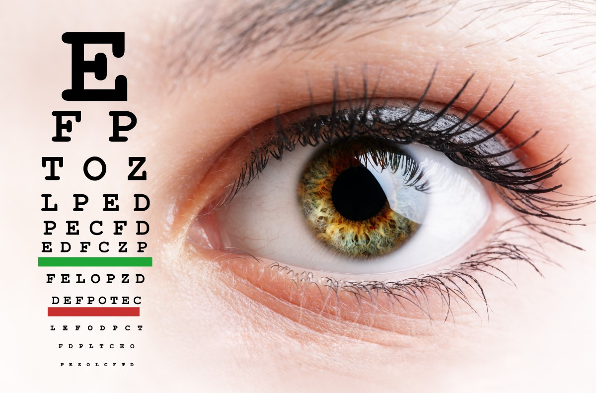 Vision Care Program - Learn how acupuncture can help people with degenerative eye conditions.