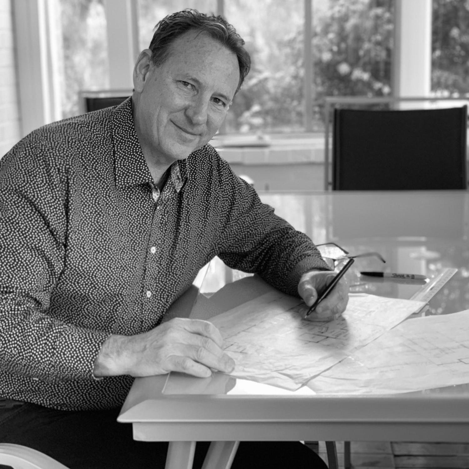 David Bennett - Director & Senior Architect
